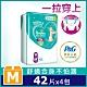 幫寶適 超薄乾爽 拉拉褲(M)42片X4包/箱 product thumbnail 1