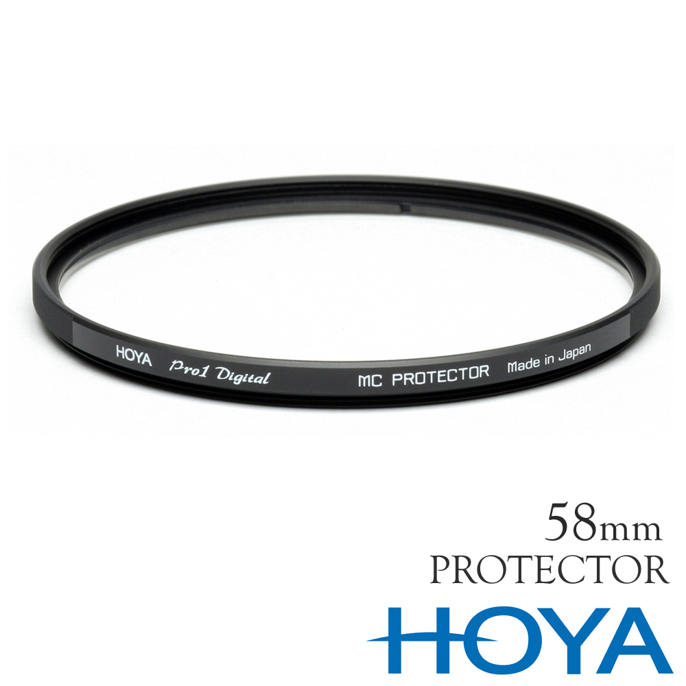 HOYA PRO 1D PROTECTOR WIDE DMC 保護鏡 55mm