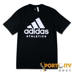 ADIDAS SID BRANDED TEE 男LOGO 短袖T恤 BR4749