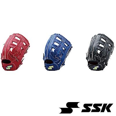 SSK DIVINE WIND 外野手 棒壘球手套 DWG577G