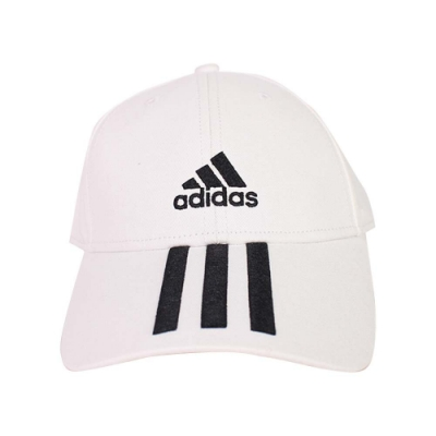 ADIDAS BBALL CAP COT 運動帽 - FQ5411
