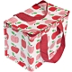 《Rex LONDON》環保保冷袋(紅蘋果) product thumbnail 1