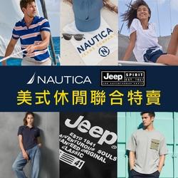 NAUTICA+JEEP