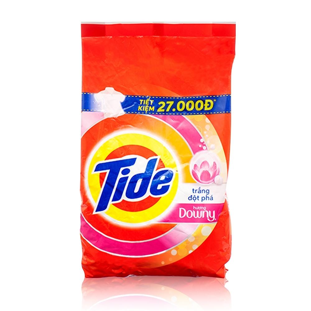 美國Tide 洗衣粉-3.8kg