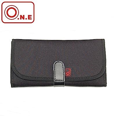 O.N.E長條UV濾鏡包 OC-P1B (黑色,8片裝)