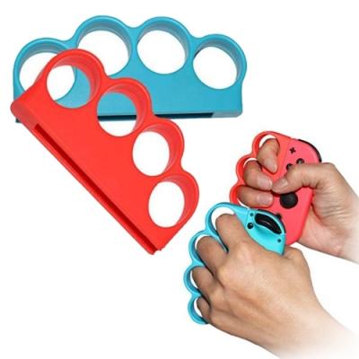 Nintendo任天堂 Switch專用 Joy-Con控制器拳擊遊戲握把