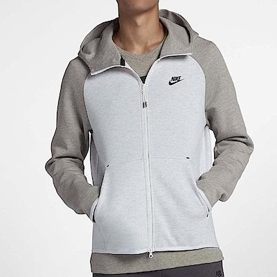Nike 外套 NSW Tech Fleece 男款