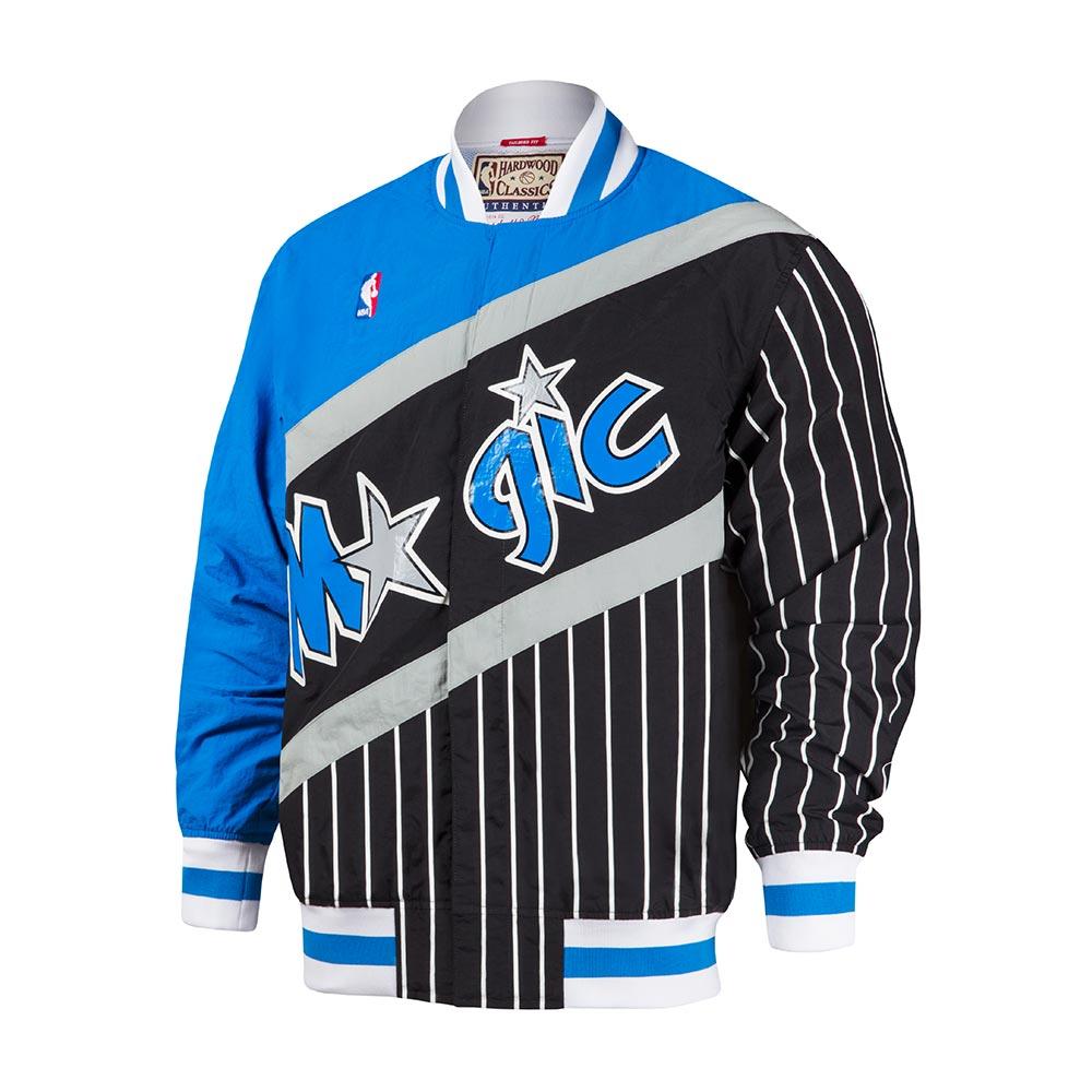 M&N NBA復古熱身外套 魔術隊