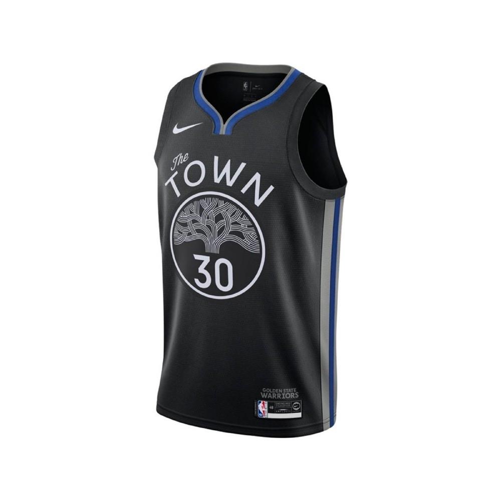 Nike 球衣 Stephen Curry 籃球 男款