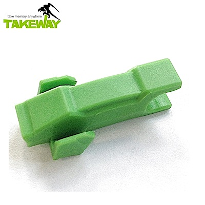 台灣製造Takeway 小內爪T-IJ01-相機/望遠器材用