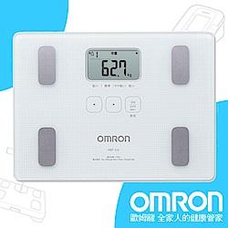 OMRON 歐姆龍體重體脂計
