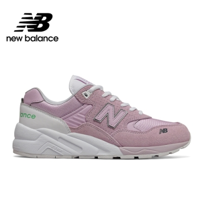 【New Balance】TIER 1 復古鞋_CWT580TD-B_女性_粉紅