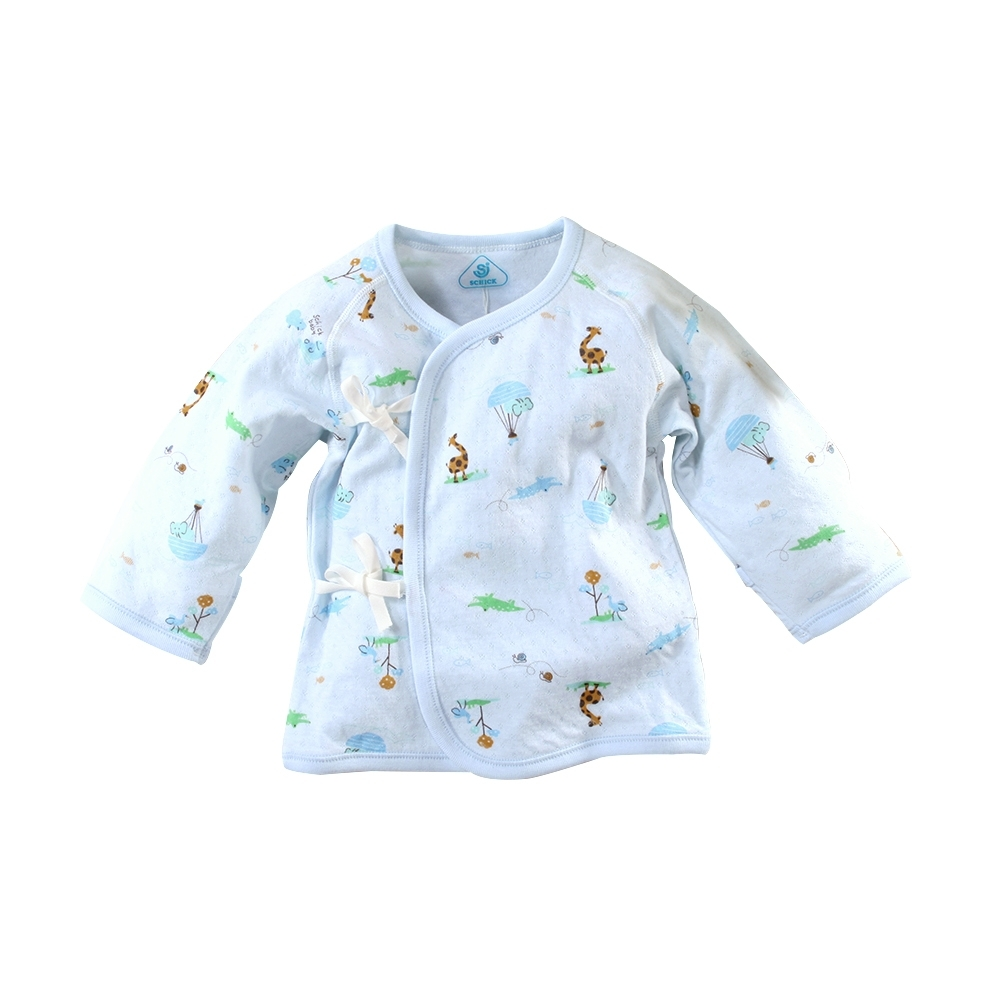 嬰兒內著 台灣製秋冬純棉厚款保暖肚衣 b0319  魔法Baby