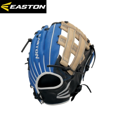 EASTON PROFESSIONAL YOUTH SERIES系列 藍 兒童棒壘手套 A130-759