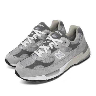 New Balance 休閒鞋 M992GR D 男鞋