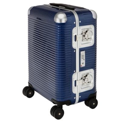 FPM MILANO BANK LIGHT Indigo Blue系列 20吋登機箱 海軍藍 (平輸品)