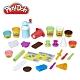 Play-Doh 培樂多-廚房系列美味冰品組 無毒黏土 創意DIY product thumbnail 1