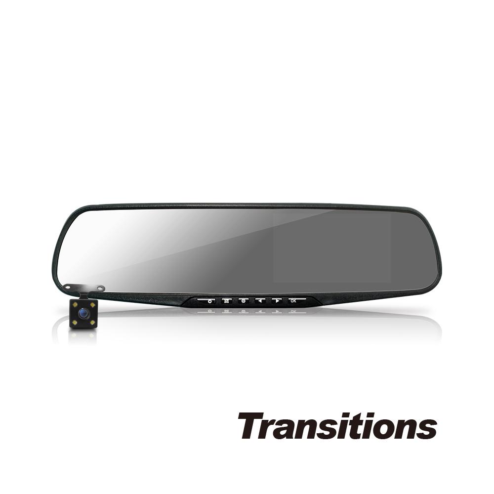 全視線 LS350 GPS測速 1080P雙鏡頭行車記錄器 @ Y!購物