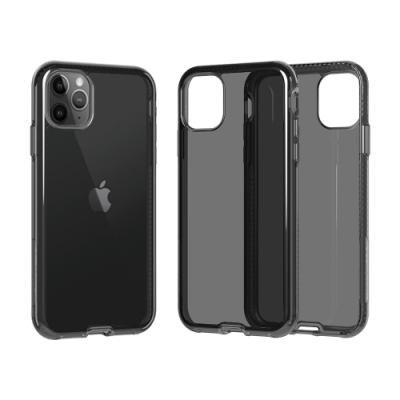 英國Tech 21 PURE TINT防撞硬式透黑保護殼iPhone 11 Pro Max