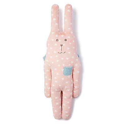 CRAFTHOLIC宇宙人 安睡唯美兔大抱枕
