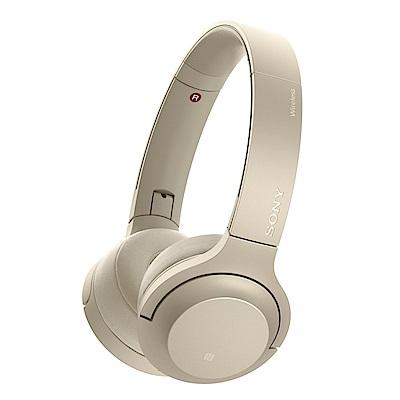 SONY Hi-Res 無線藍牙降噪耳罩式耳機 WH-H900N (公司貨)