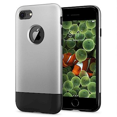 Spigen iPhone 8/7 Classic One 十週年紀念手機殼
