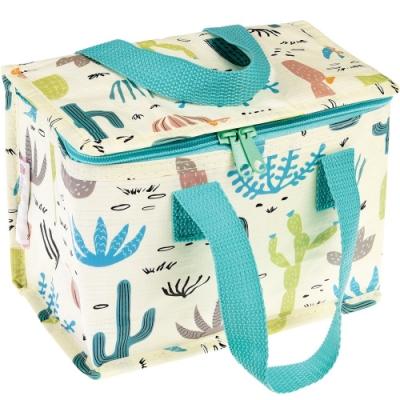 《Rex LONDON》環保保冷袋(仙人掌)