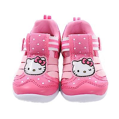 Hello Kitty休閒運動鞋 sk0517 魔法Baby