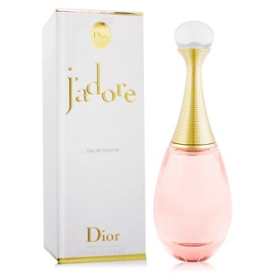 *Dior 迪奧 J Adore 真我宣言淡香水100ml EDT-國際航空版