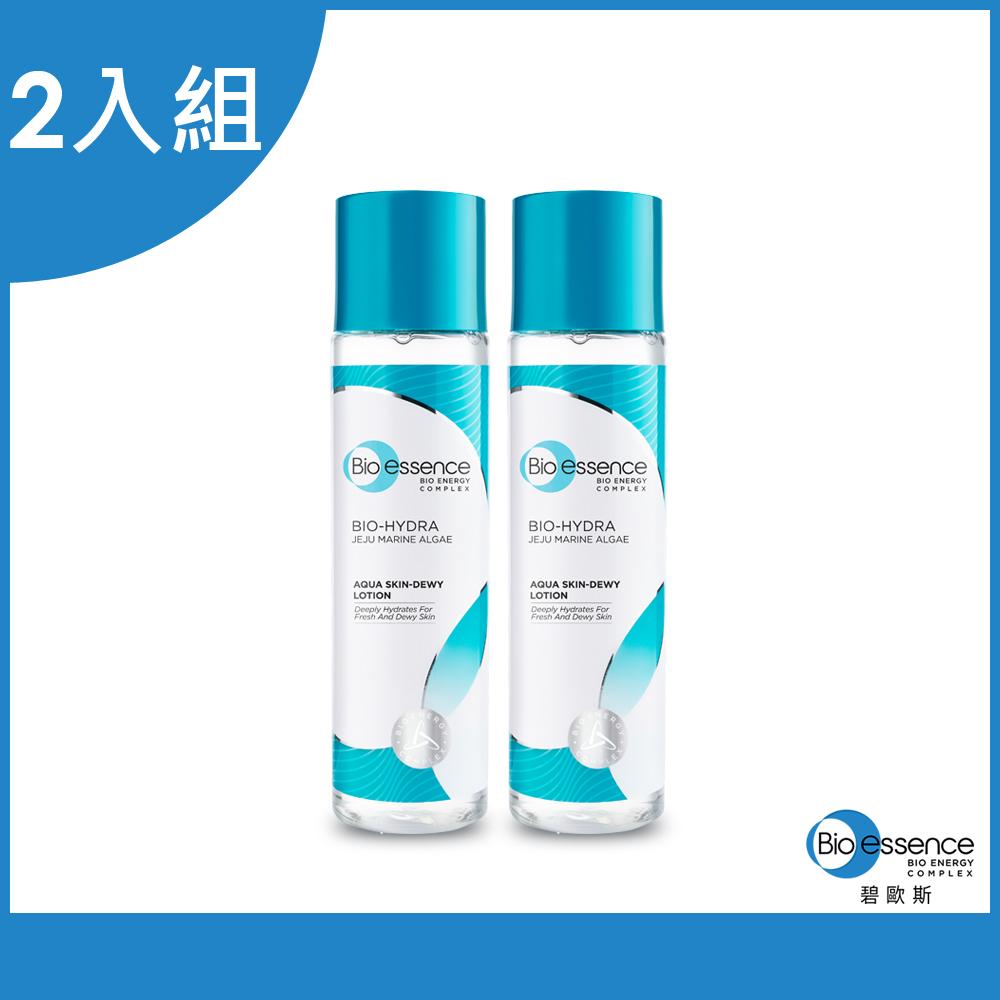 Bio-essence 碧歐斯 BIO水漾保濕液150ml(2入組) @ Y!購物