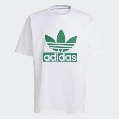 【時時樂限定】adidas運動T恤-男女任選