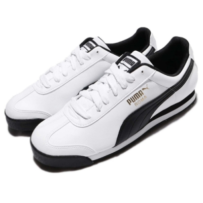 Puma 休閒鞋 Roma Basic 運動 男女鞋