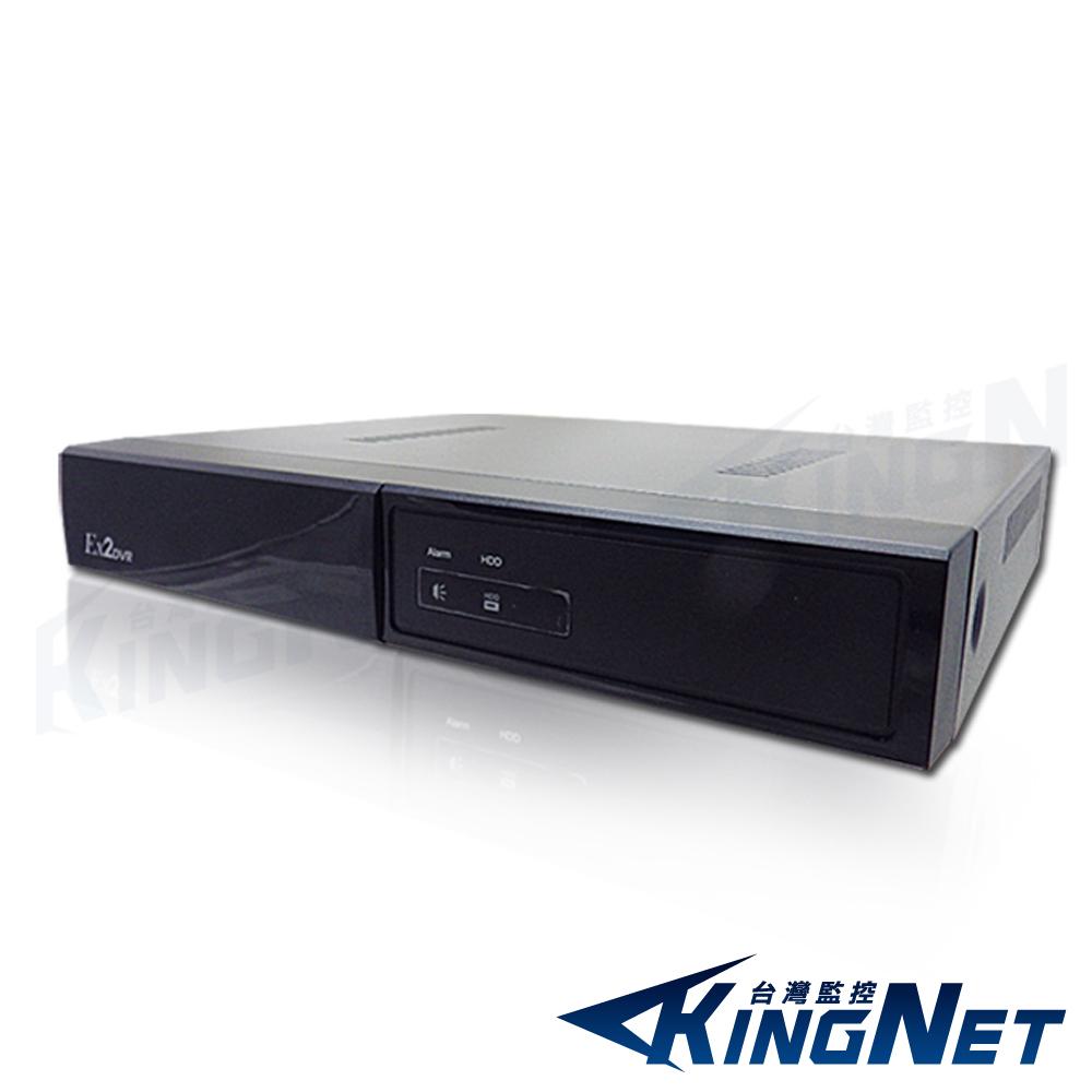【KINGNET】16路 4聲 監控主機 遠端監看 1080P AHD TVI 960H