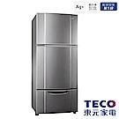 TECO東元 477L 1級變頻3門電冰箱 R4765VXLH