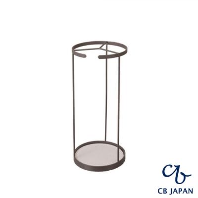 CB 極簡系列雨傘架(附珪藻土底座)/筒型-18x18x40