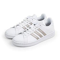 Adidas 經典復古鞋 GRAND COURT 女鞋