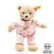 STEIFF德國金耳釦泰迪熊  粉色小星星晚安熊  Teddy bear girl baby with pyjama  (嬰幼兒玩偶) product thumbnail 1