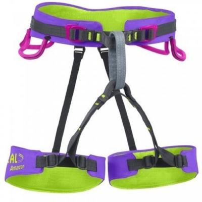 Beal Amazon 安全吊帶 女 Dynamic-Fit 腿環