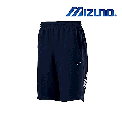 MIZUNO 美津濃 男平織短褲 靛藍 32TB900313