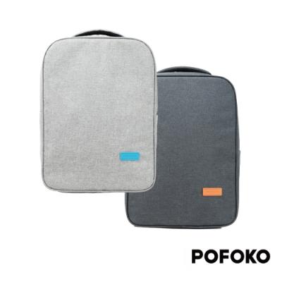 POFOKO A800 電腦後背包 筆電包