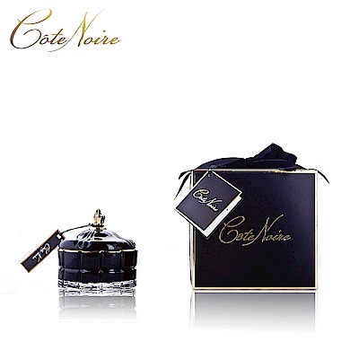 法國 CoteNoire 蔻特蘭 法式早茶藝術香氛蠟燭185g