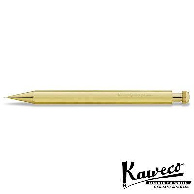 德國 Kaweco Special 黃銅系列自動鉛筆