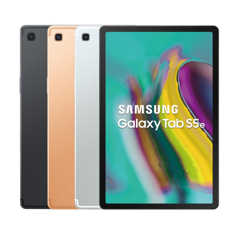 預購-Samsung Galaxy Tab S5e ( (6G/128G/WIFI版)
