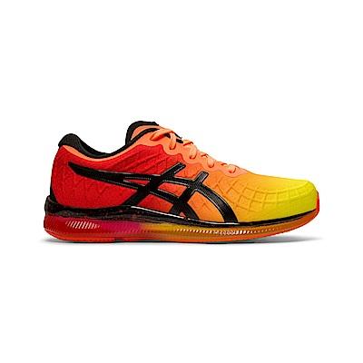 ASICS gel-quantum infinity shine 女鞋(紅)