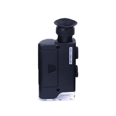 COMET 隨身LED高倍顯微鏡(7752)