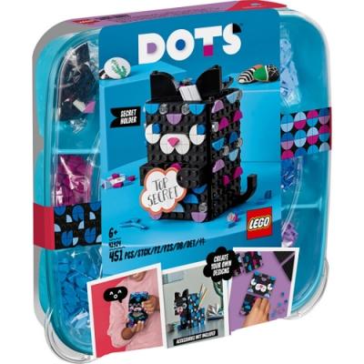 樂高LEGO DOTS系列 - LT41924 豆豆秘密保管箱