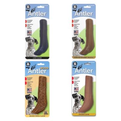 PET QWERKS TOYS庫克狗玩具Antler-XL號