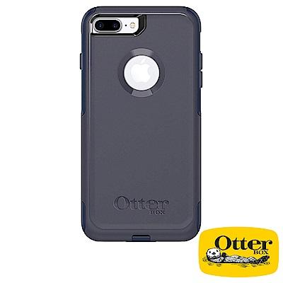 OtterBox iPhone7 8 Plus通勤者系列保護殼~深藍
