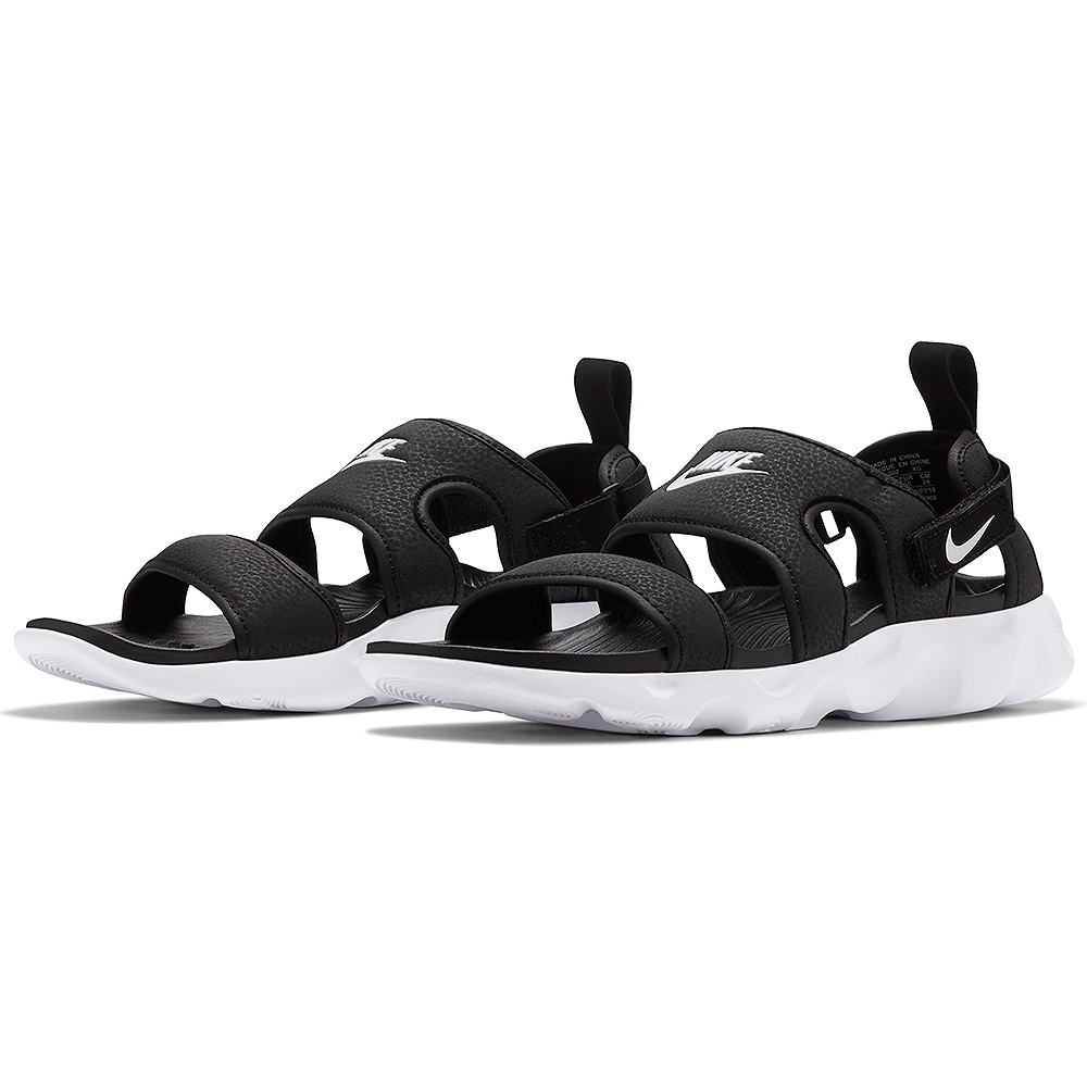 NIKE 涼鞋  運動 女鞋 黑 CK9283002 WMNS OWAYSIS SANDAL
