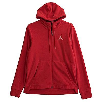 Nike 耐吉 AS 23 TECH-連帽外套-男